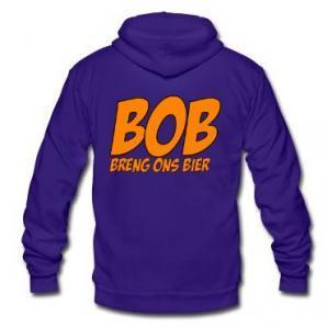 BOB breng ons bier trui