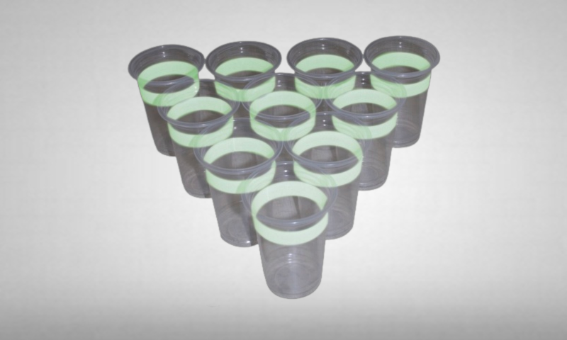 Glow In The Dark Beerpong Biernetnl