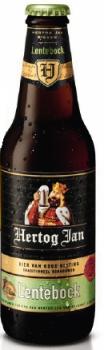 Hertog Jan Lentebock fles á 0,30 liter