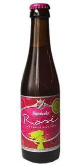 Wittekerke Rosebier fles á 0,25 liter