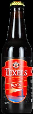 Flesje Texels bock bier