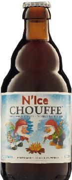 N Ice Chouffe fles á 0,33 liter