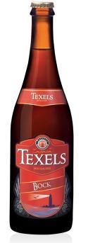 texels bock fles á 0,75 liter