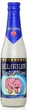delirium nocturnum fles á 0,33 liter