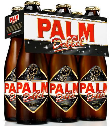 Palm Dobbel set van 6 flesjes á 0,25 liter