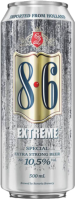 Bavaria Extreme 8.6 blik van 0,50 liter
