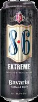 bavaria extreme 8.6 blik á 0,50 liter