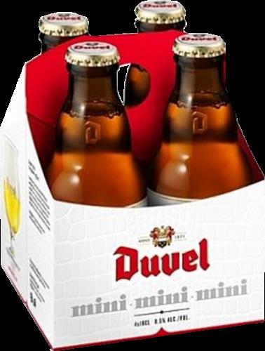 Duvel mini