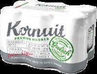 Grolsch Kornuit set van 6 blikken á 0,33 liter