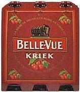 Belle-Vue Kriek set van 6 flesjes á 0,30 liter