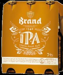 Brand IPA, 6x0,30 liter