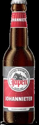 Jopen Johannieter  bokbier - fles 33cl