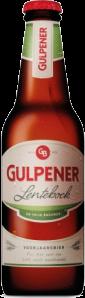 Gulpener Lentebock flesje á 0.30 liter