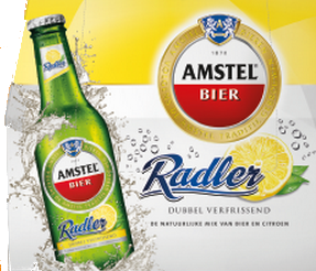 Amstel Radler 12 pack
