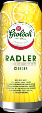 Grolsch Radler blik van 0,50 liter