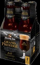 Hertog Jan Grand Prestige set van 4 flesjes van 0,30 liter