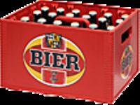 Best Bier krat van 24 flesjes á 0,30 liter