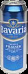 Bavaria blik van 0,50 liter