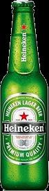 Heineken flesje 30 cl