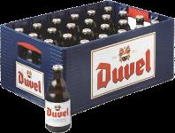 Duvel krat van 24 flesjes á 0,33 liter
