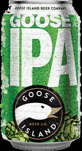 Goose Island 312 India Pale Ale blik van 0,335 liter