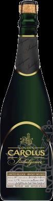 Gouden Carolus Indulgence Whisky Infused fles van 0,75 liter