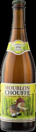 Houblon Chouffe fles van 0,75 liter