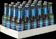 Bavaria krat van 24 flesjes á 0,33 liter