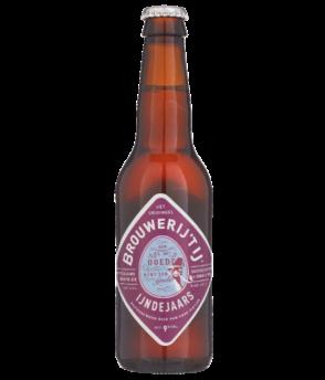 brouwerij het ij ijndejaars flesje van 33cl