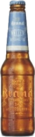 Brand Weizen fles van 0,30 liter