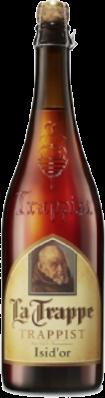 La Trappe Isid'or fles van 75cl