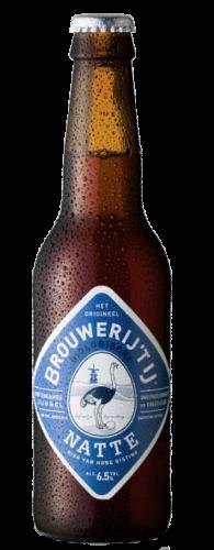 Brouwerij ´t IJ Natte fles van 0,33 liter