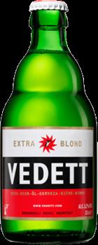 Vedett Extra Blond flesje van 33cl