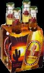 Red Mex Tequilla bier set van 4 flesjes á 0,33 liter