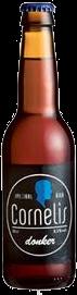 Cornelis Donker fles van 0,33 liter