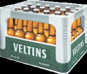 Veltins krat van 24 flesjes á 0,33 liter