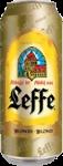 Leffe Blond blik van 0,50 liter