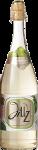 Jillz fles á 0,75 liter