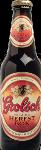 Grolsch herfstbok fles á 0,30 liter