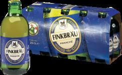 Finkbrau set van 10 flesjes á 0,25 liter