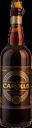Gouden Carolus Classic fles van 75 cl
