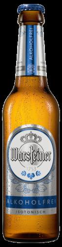 Warsteiner Alkohol Frei