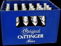 Oettinger krat van 24 flesjes á 0,33 liter
