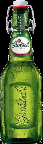 Grolsch beugelfles á 0,45 liter