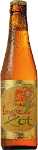 Brugse Zot Blond fles á 0,33 liter