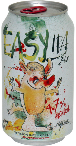 Flying Dog – Easy IPA