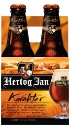 Hertog Jan Karakter 4 pack