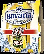 Bavaria 0.0% Mexican 3 x 33cl