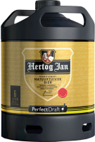 Hertog Jan Perfect Draft fust