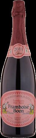 Boon Framboise fles a 75cl